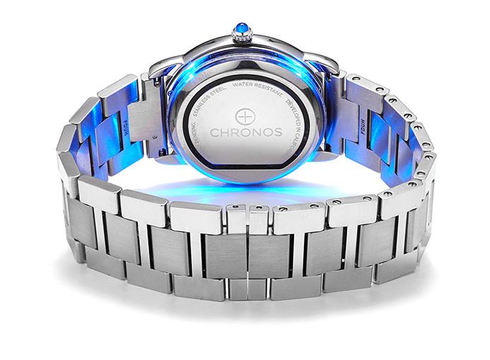 chronos-wearable-led-light