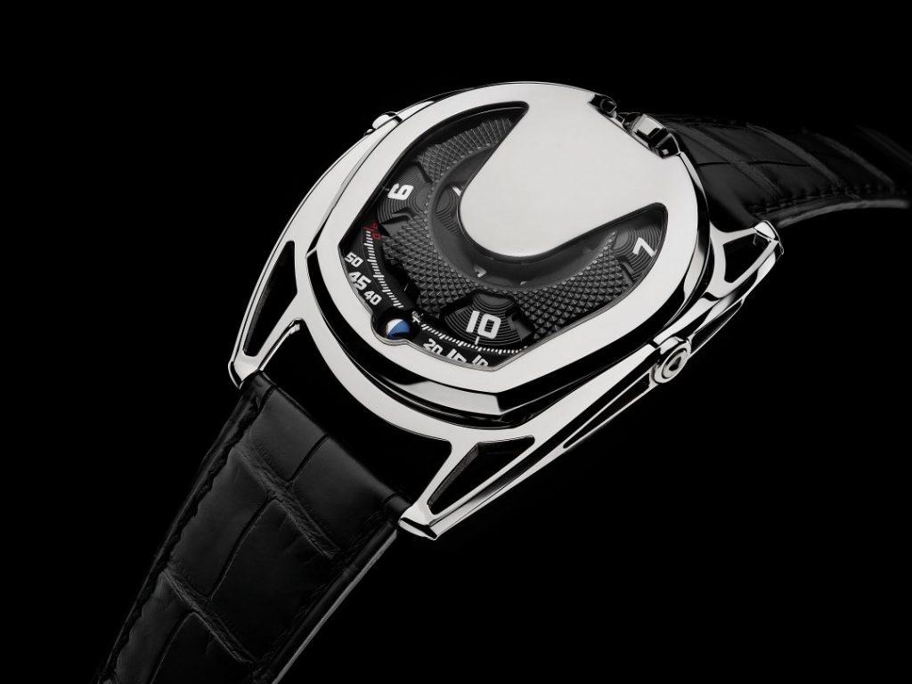 Urwerk & De Bethune Only Watch